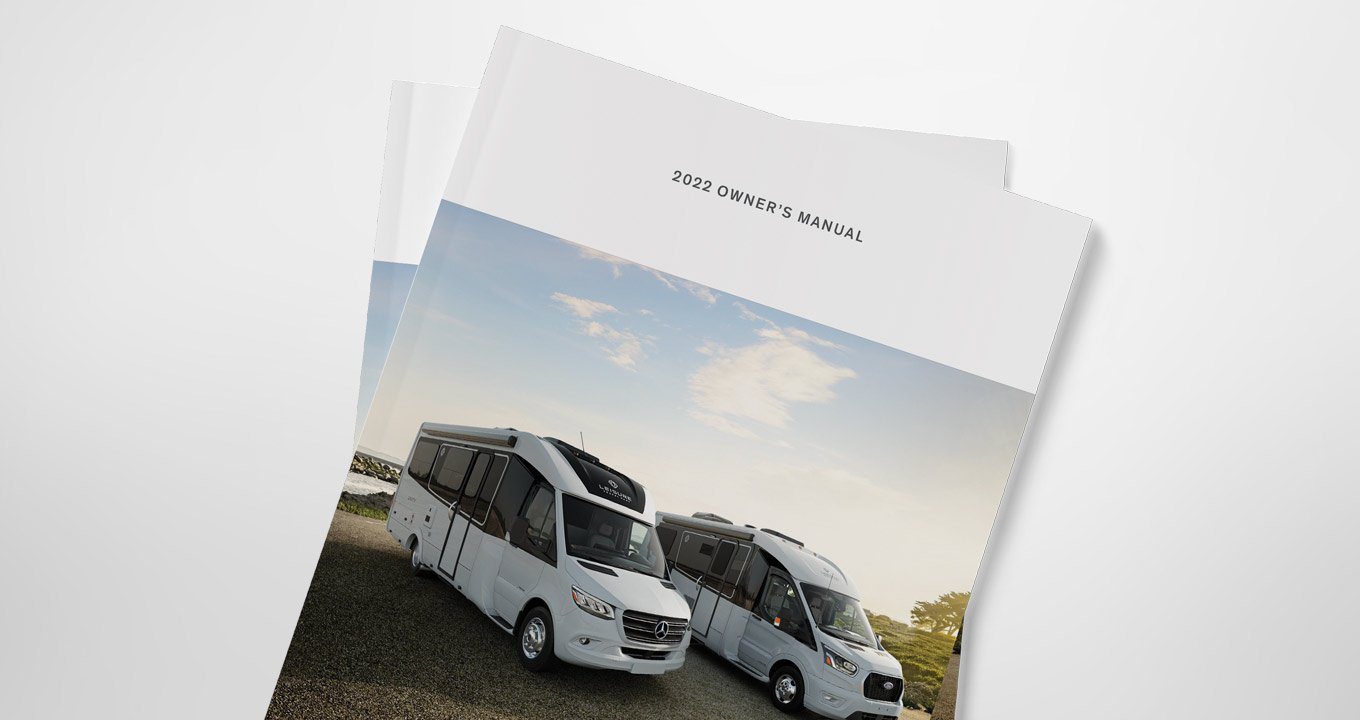 Owners Manuals Leisure Travel Vans 99 Gmc Van Wiring Diagram Door
