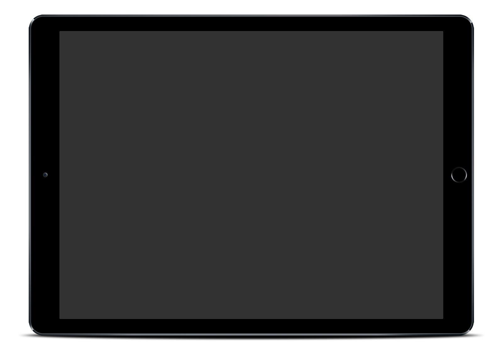 iPad Frame