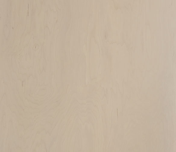 Sierra Maple Cabinetry Material