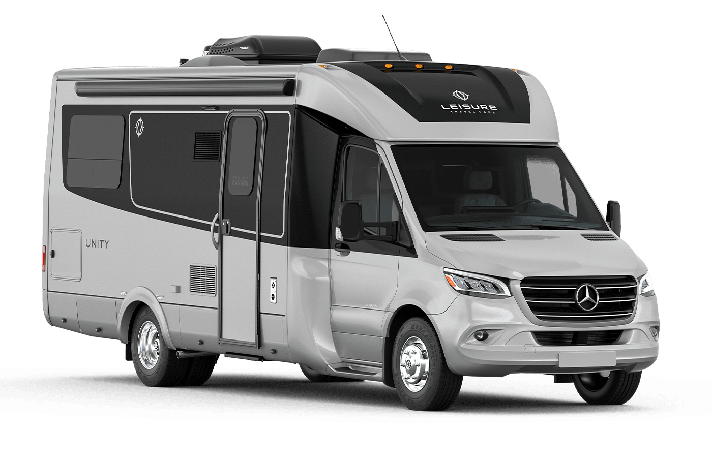 Image result for 2019 Triple E Unity motorhomes, models U24MB