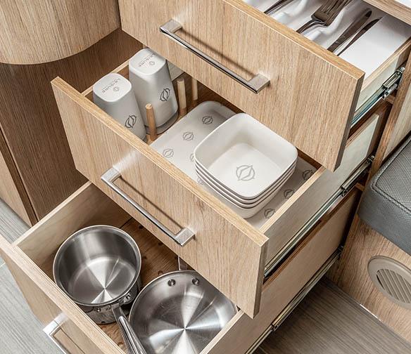 Wonder Drawer Storage Space
