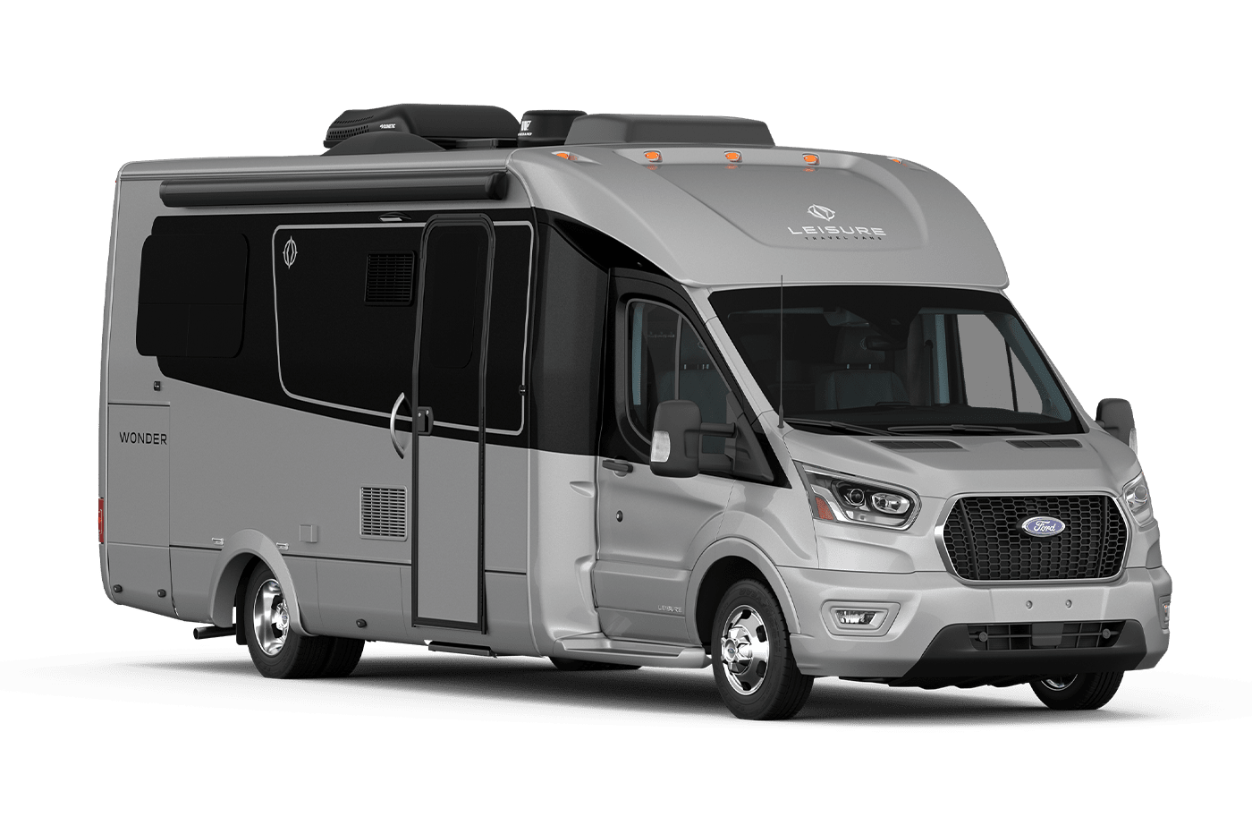 Wonder Class C RV - Leisure Travel Vans