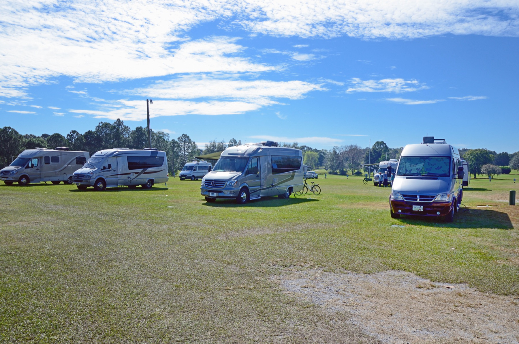 010-Some LTV Vans