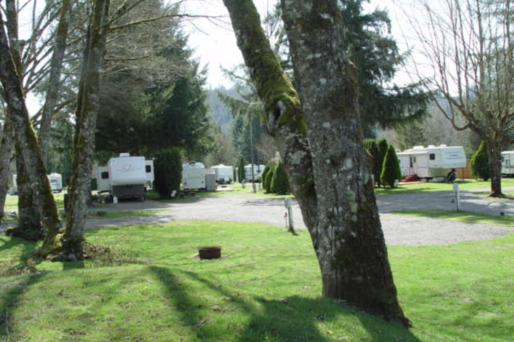 Top Campgrounds & RV Parks in the Western United States