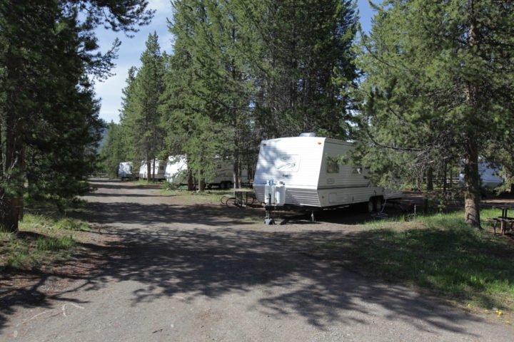 Top Campgrounds Amp Rv Parks In The Western United States