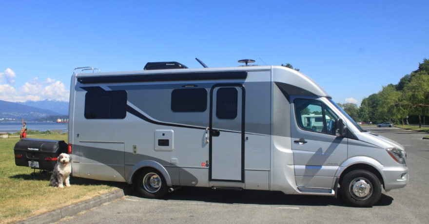 The Magic of Your RV's Electrical System - Leisure Travel Vans