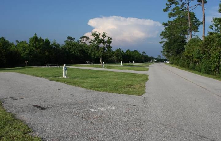 Top Campground & RV Parks in the Southern United States