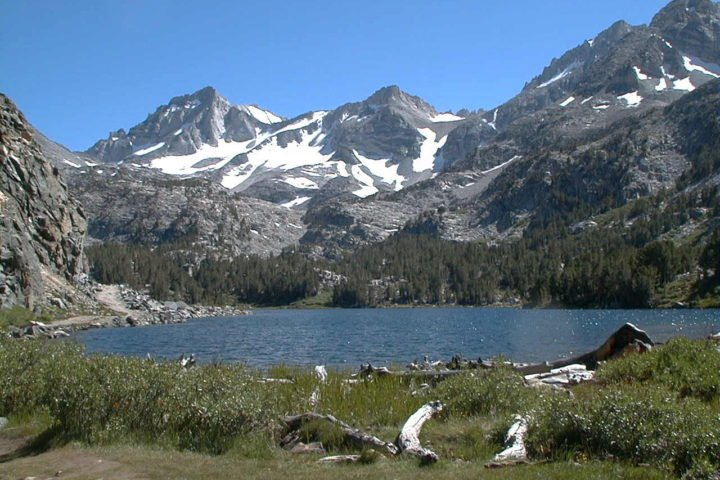 Top Campgrounds & RV Parks in the Western United States - Leisure