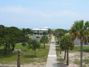 Top Campgrounds Rv Parks In The Southern United States Leisure Travel Vans