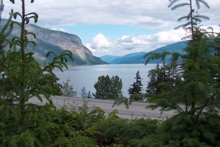 Top Campgrounds Amp Rv Parks In Canada Leisure Travel Vans