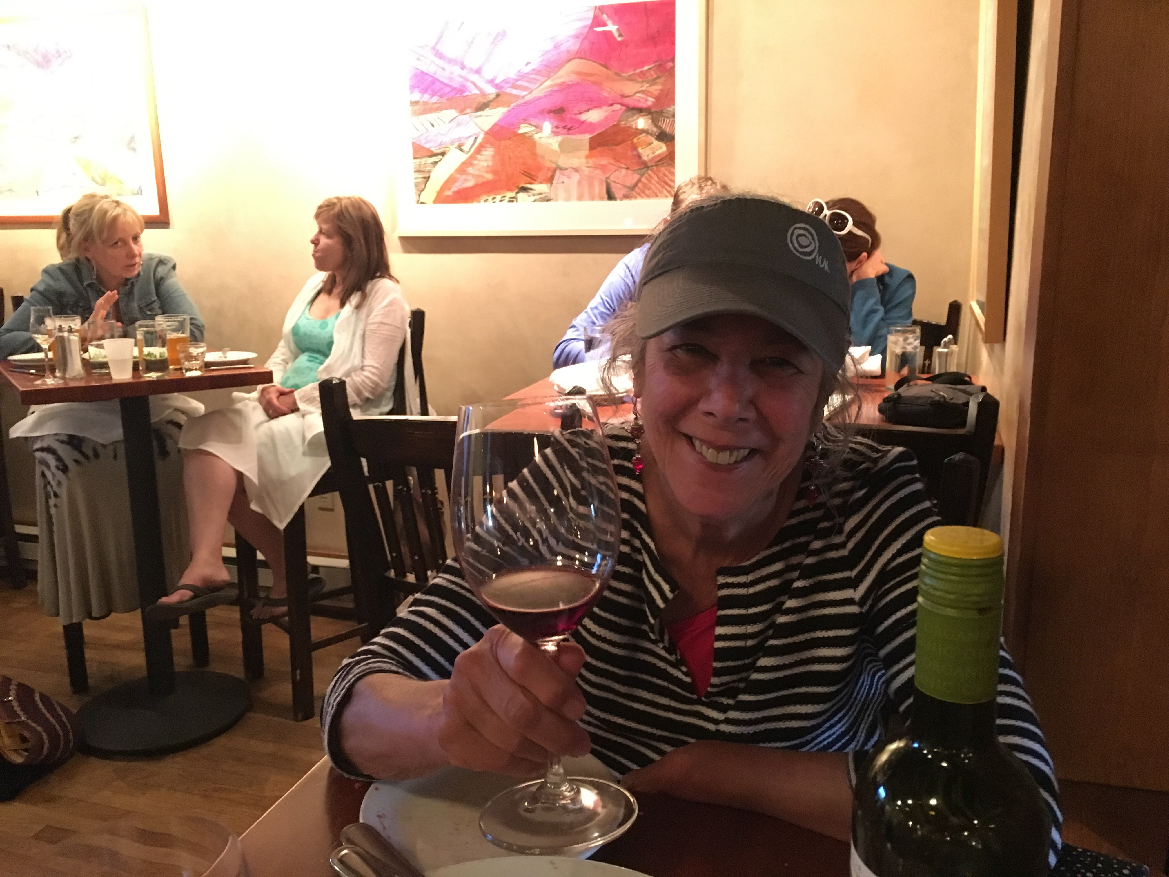 Ojo Caliente Wine Bar