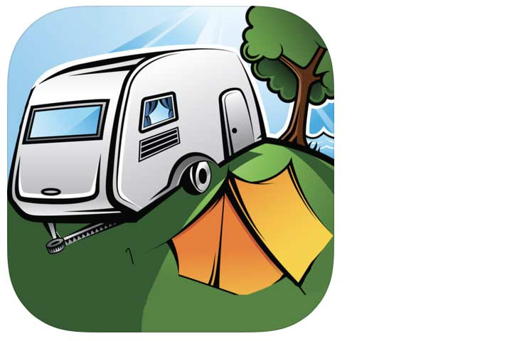 50 Essential Apps for RVers - Leisure Travel Vans