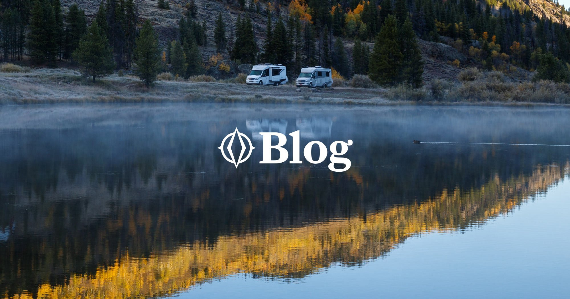 Leisure Travel Blog - RV lifestyle travel stories, RV tips, reviews