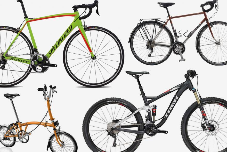 Mountain Bikes What Are The Different Types Manual Guide