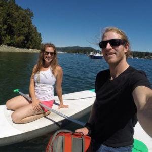 Ben & Kaitlin Armstrong