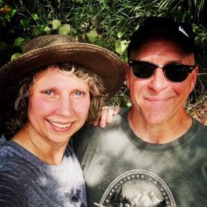 Christine & Jimmy Voss