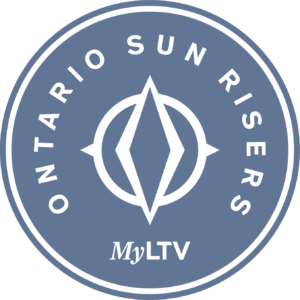 Ontario Sun Risers
