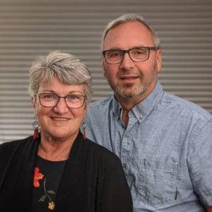 Wade & Lorraine Kehler